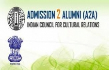ICCR Scholarships under General Scholarship Scheme (GSS) for academic year 2020-2021