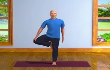 Play-list of Yoga videos by Hon'ble Prime Minister Narendra Modi