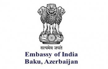 Tender Invite: CCTV Installation in Embassy of India, Baku premise