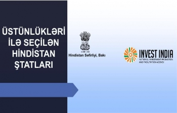 Advantage Indian States [Azerbaijani Language]