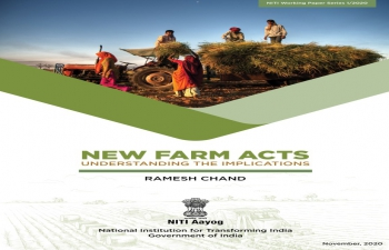 New Farm Acts: Understanding the Implications