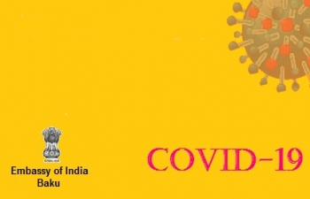 COVID-19 RELATED ADVISORY, DATED 10 DECEMBER, 2020