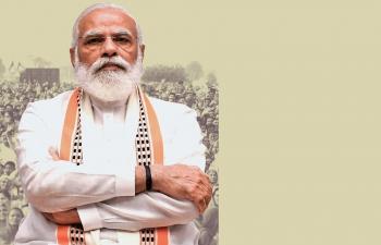 Leadership Lessons from Narendra Modi