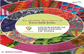 Geographical Indications of India