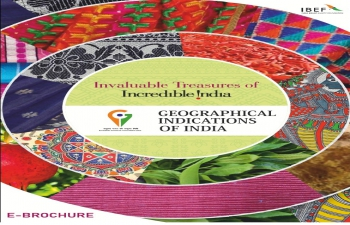 Geographical Indications (GIs) of India