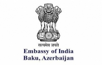 COVID-19 RELATED / TRAVEL ADVISORY FOR  INDIAN NATIONALS IN AZERBAIJAN