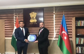 Ambassador met senior officials of MUSAID Azerbaijan to discuss issues of mutual interest.